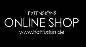 hairfusion Echthaar Extensions zur Haarverlängerung kaufen